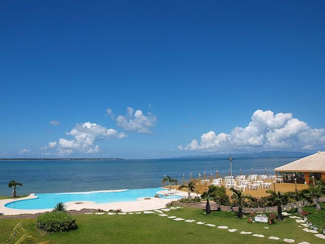石垣島ビーチホテルサンシャインイメージ