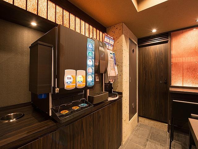 【錦糸町】SAKURA SKY HOTEL(桜スカイホテル) 館内イメージ