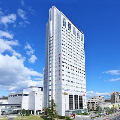 都ホテルニューアルカイックイメージ