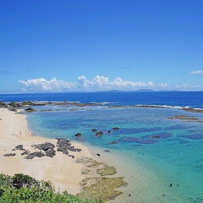 """夏天被""""love the islands""""(rabuairanzu)JAL shimakyan 2018春天想像kyampen"""