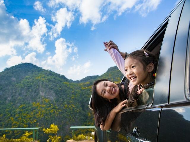 新千歳空港発着限定レンタカー付北海道周遊プランイメージ