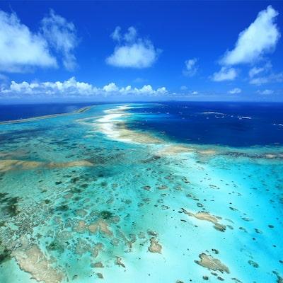 久米島イメージ