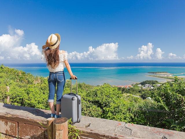 とにかく安くいきたい!沖縄本島フリープランイメージ