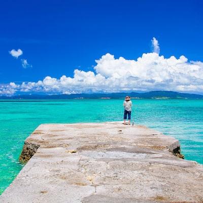 石垣島(八重山諸島)イメージ