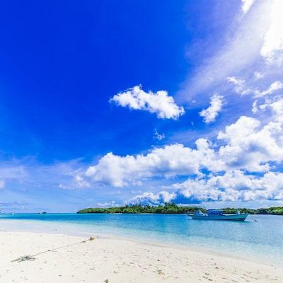 沖縄離島&那覇イメージ