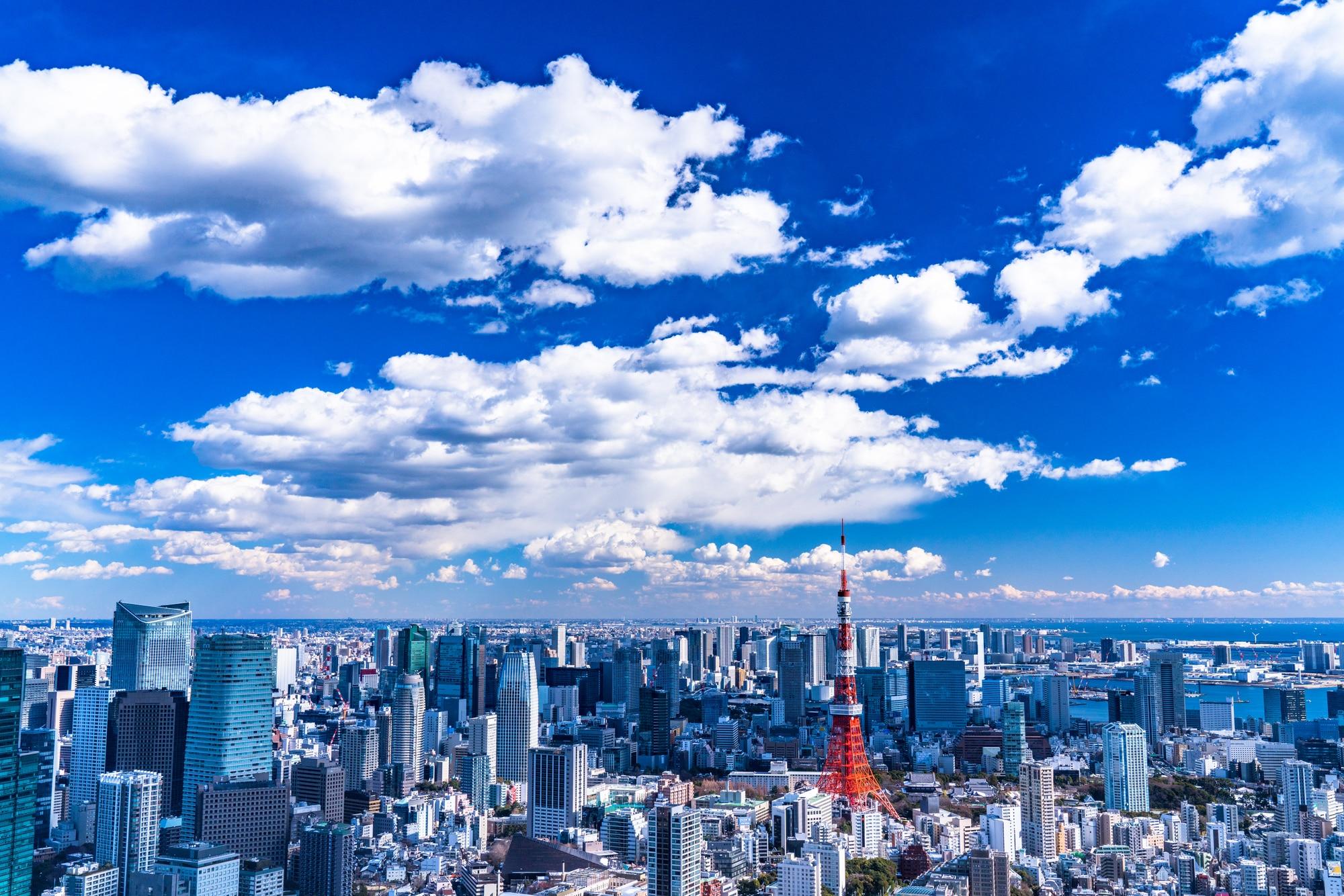 東京旅行・東京ツアーなら格安旅行のj-trip