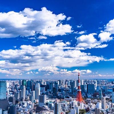 東京旅行 自由自在フリープランイメージ