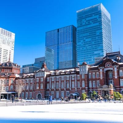 東京駅・銀座・日本橋・秋葉原イメージ