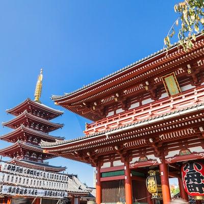 上野・浅草・両国・錦糸町イメージ