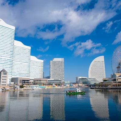 横浜・新横浜・みなとみらいイメージ