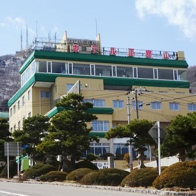 ホテル函館山イメージ