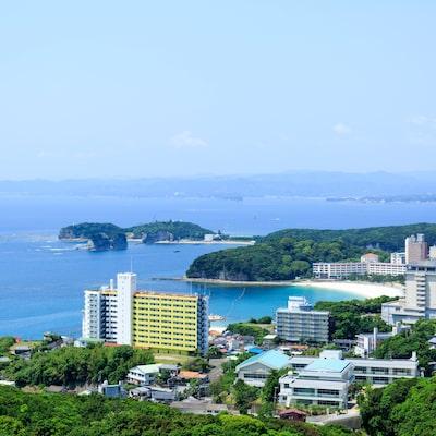 和歌山・白浜温泉イメージ