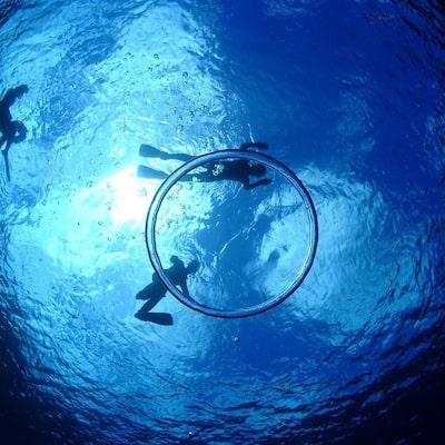青の洞窟シュノーケル&沖縄美ら海水族館プランイメージ