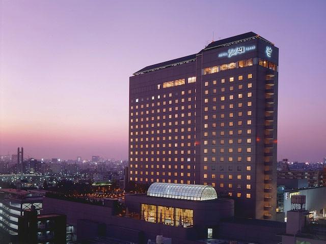 ホテルイースト21東京イメージ