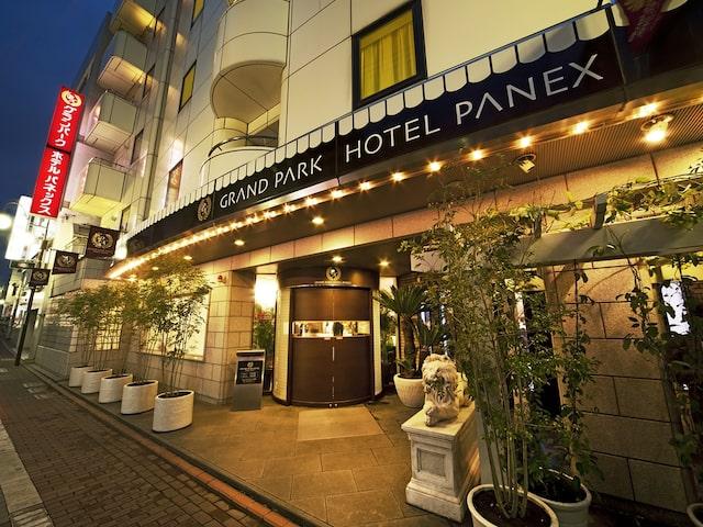 グランパークホテル パネックス東京イメージ