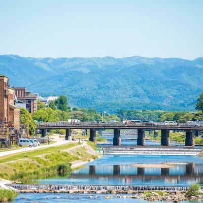 京都・河原町イメージ