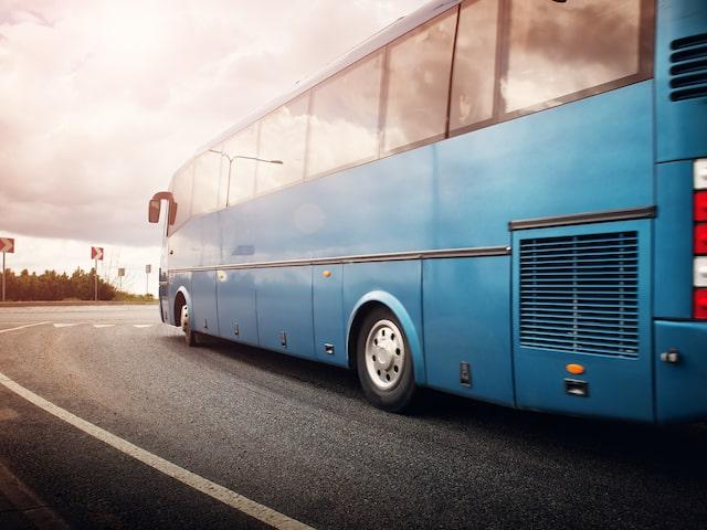 便利なシャトルバスイメージ