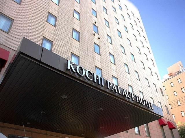 高知パレスホテルイメージ