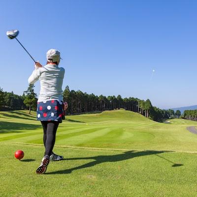 九州ゴルフイメージ