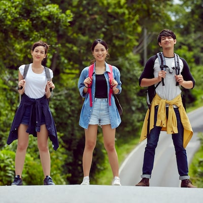 Tohoku - Hokuriku tour free plan image