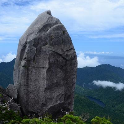 専属ガイドと行く!太忠岳登山コース付イメージ
