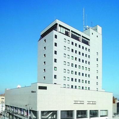弘前パークホテルイメージ