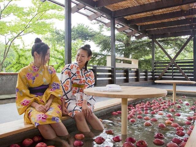 南田温泉ホテルアップルランドイメージ