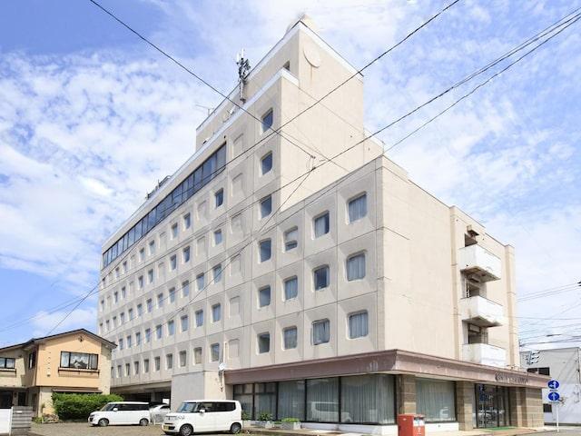 ホテルパールシティ秋田大町イメージ