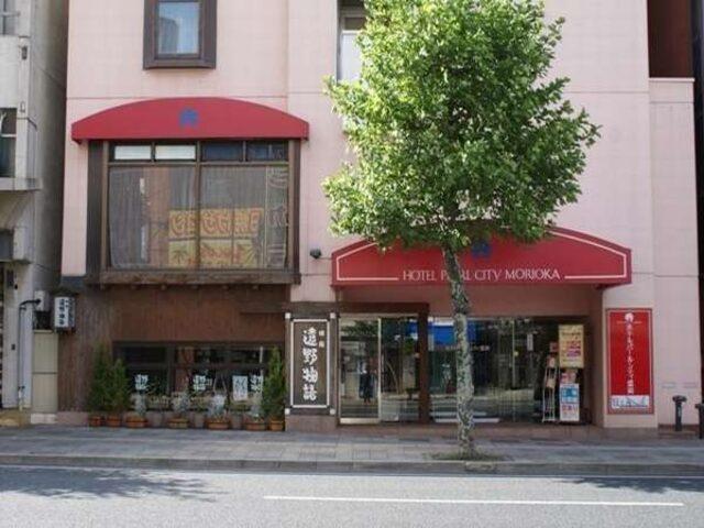 ホテルパールシティ盛岡イメージ
