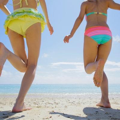 7月とにかく安く行きたい!沖縄旅行イメージ
