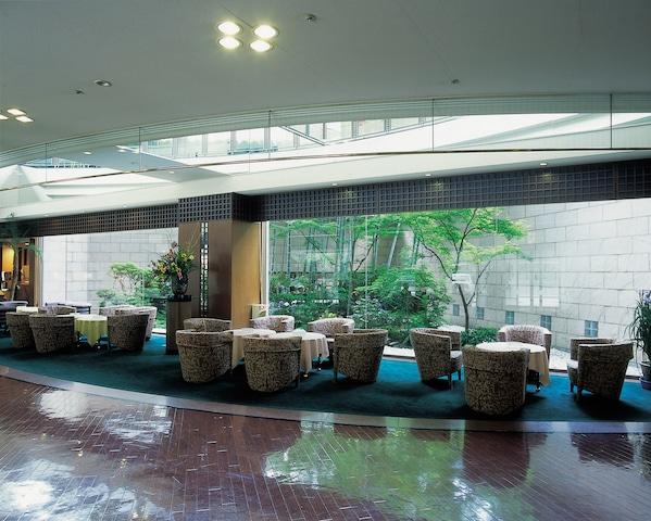 アークホテル熊本城前 ロビー