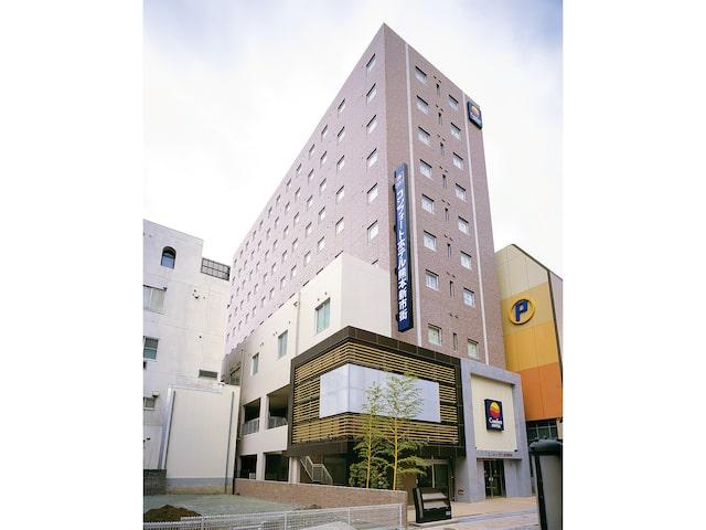 コンフォートホテル熊本新市街イメージ