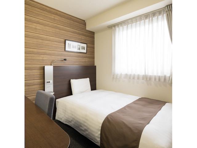 コンフォートホテル熊本新市街 ダブルエコノミー 13㎡