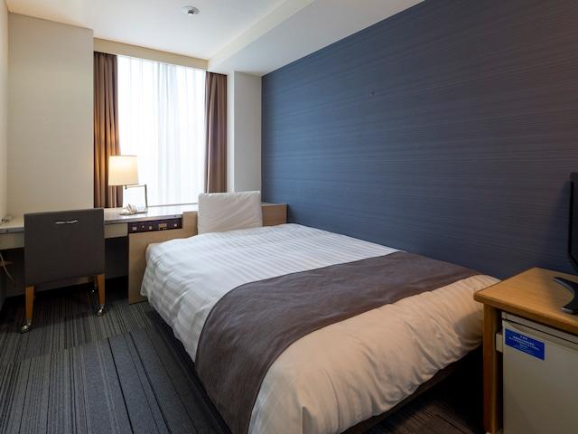 コンフォートホテル博多 ダブルエコノミー 13㎡