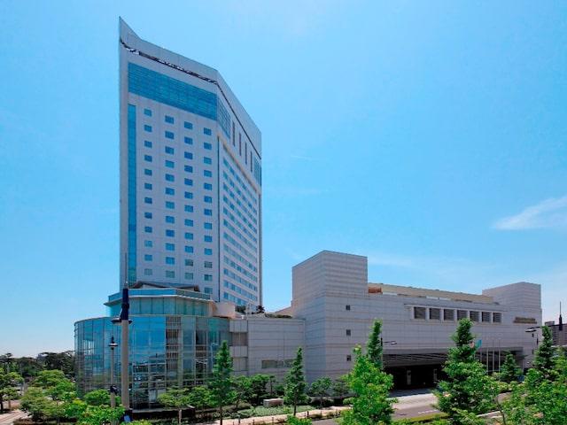 JRホテルクレメント高松イメージ