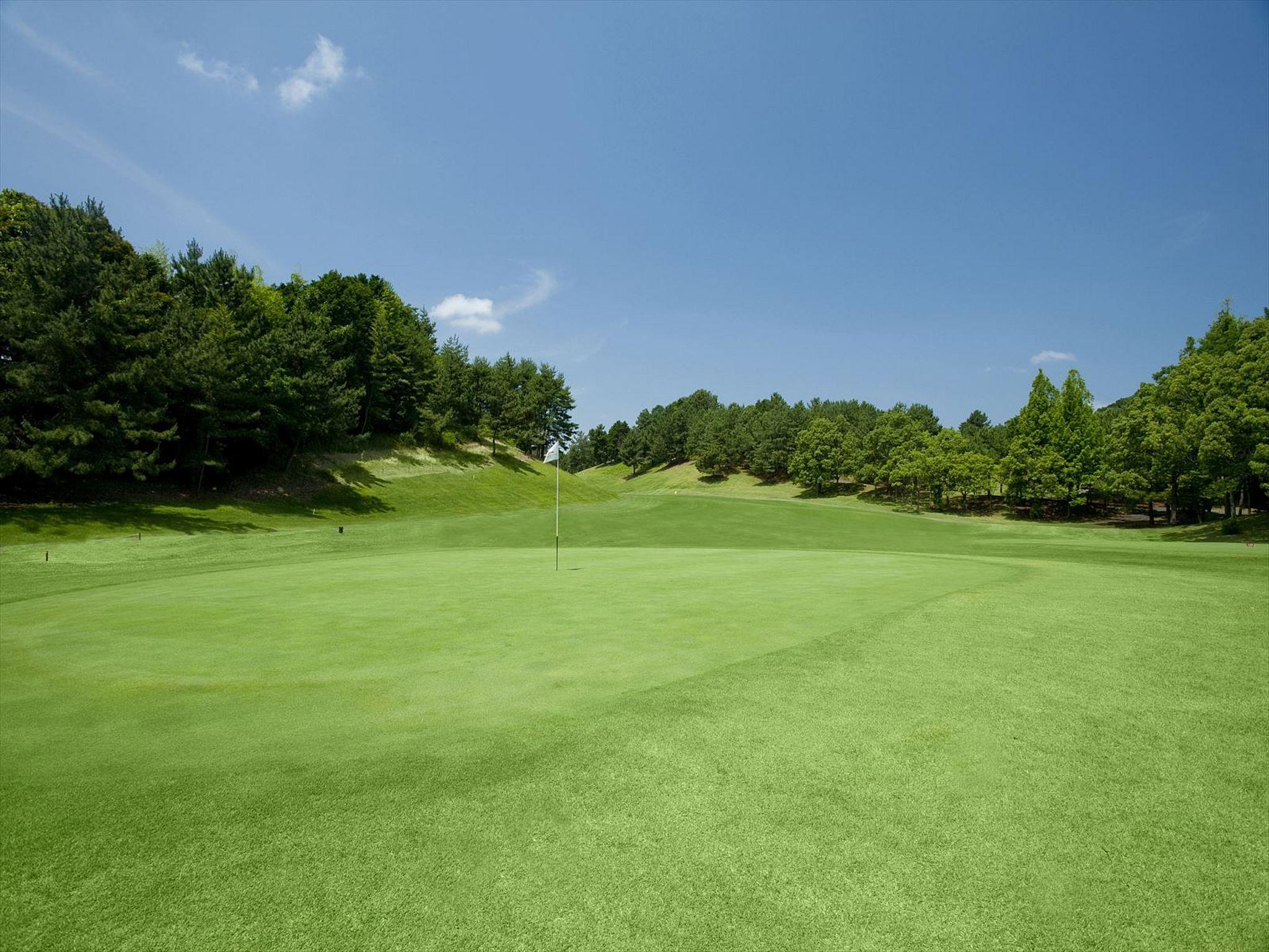 ゴルフ クラブ かほ