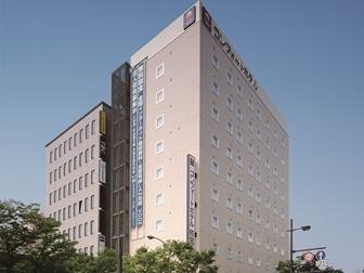 コンフォートホテル佐賀 外観
