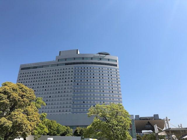 東京ベイ有明ワシントンホテルイメージ