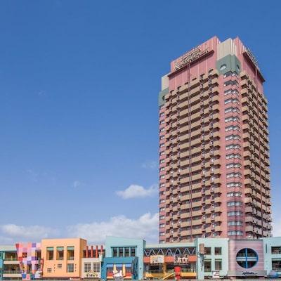 ホテル近鉄ユニバーサル・シティイメージ