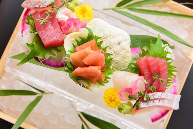 i+Land nagasaki(旧:やすらぎ伊王島) お食事イメージ