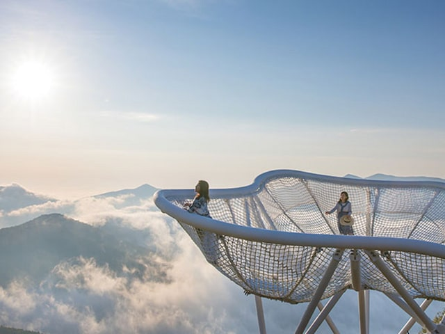 Cloud Bar(クラウド バー)イメージ