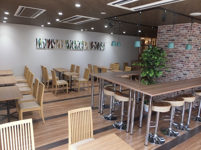 コンフォートホテル宮崎 朝食イメージ