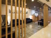 コンフォートホテル熊本新市街 ロビー