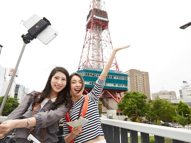 組合せ自由!北海道周遊フリープランイメージ