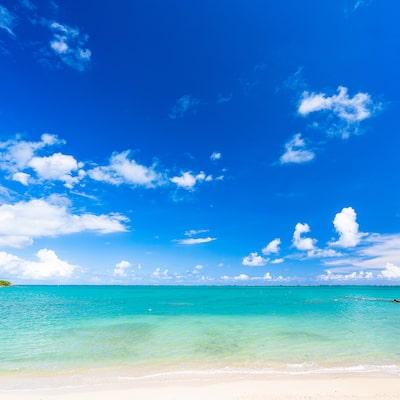 沖縄旅行1泊2日イメージ