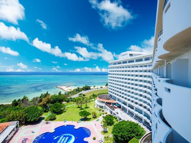 ロイヤルホテル 沖縄残波岬