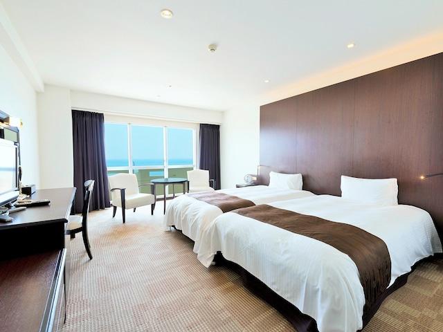 ロイヤルホテル 沖縄残波岬 リラックスルーム