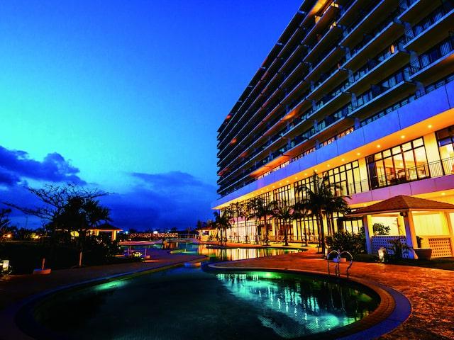 サザンビーチホテル&リゾート沖縄イメージ