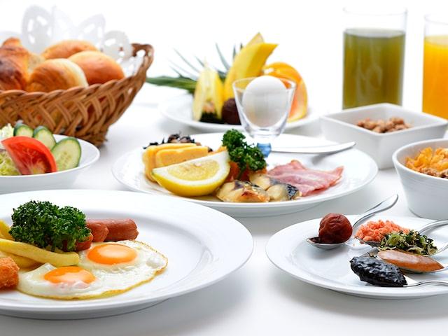 【朝食付き】パシフィックホテル沖縄イメージ