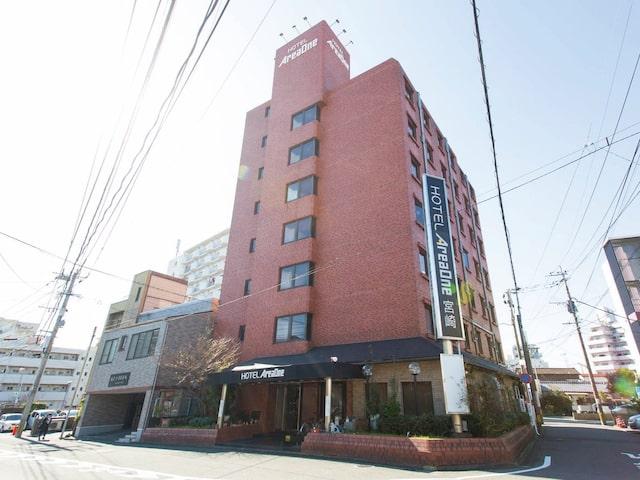 ホテルエリアワン宮崎イメージ